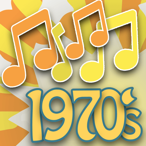 70's Song Challenge logo