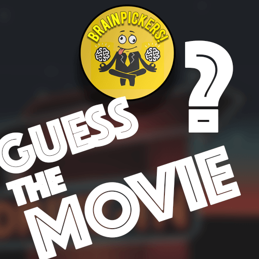 Guess The Movie logo