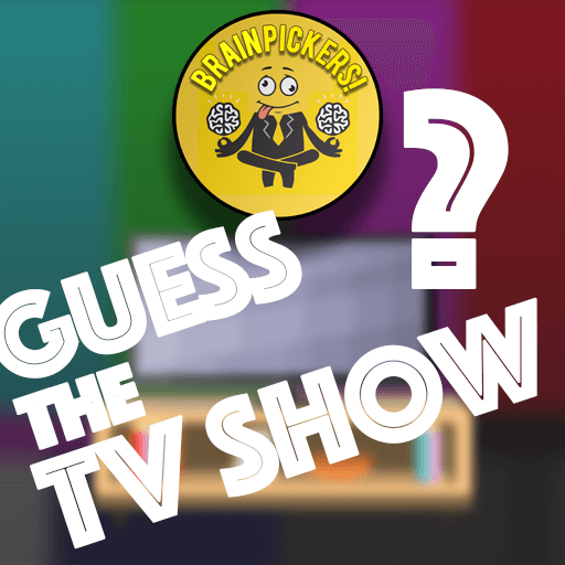 Guess The TV Show logo