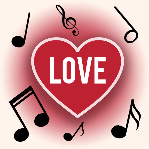 Love Song Challenge logo