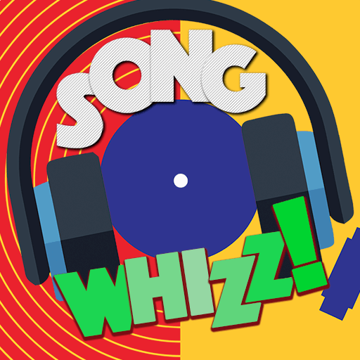 Song Whizz! logo